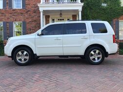 2009_Honda_Pilot_EX-L 1-OWNER 3rd row new body style. Very well kept & maintained. MUST C!_ Arlington TX