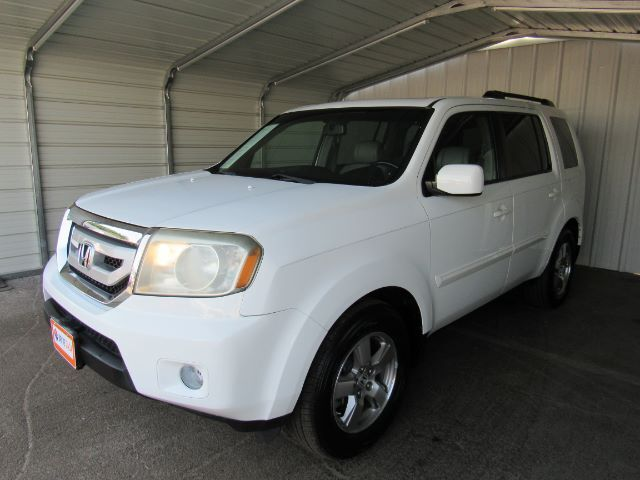 2009 Honda Pilot EX-L 2WD with DVD Dallas TX