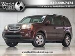 2009 Honda Pilot EX-L BACKUP CAMERA LEATHER SUNROOF