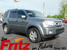 2009_Honda_Pilot_EX-L_ Fishers IN