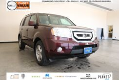2009 Honda Pilot EX-L Golden CO