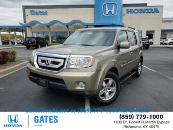2009_Honda_Pilot_EX-L_ Richmond KY