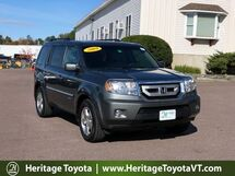 2009 Honda Pilot EX South Burlington VT