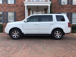 2009_Honda_Pilot_Touring 1-OWNER LOADED BEST SERVICE HISTORY MUST C!_ Arlington TX