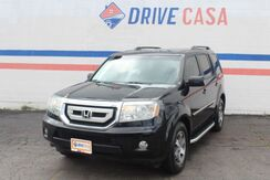 2009_Honda_Pilot_Touring 2WD_ Dallas TX