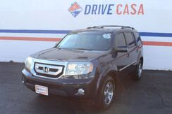 2009_Honda_Pilot_Touring 2WD with DVD_ Dallas TX