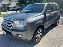 2009_Honda_Pilot_Touring 4WD with DVD_ St. Joseph KS