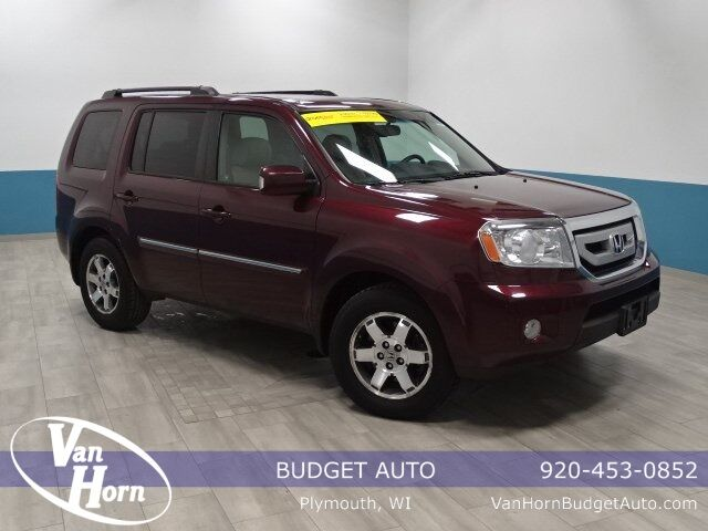 2009 Honda Pilot Touring Milwaukee WI