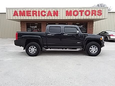 2009 Hummer H3T Alpha Brownsville TN