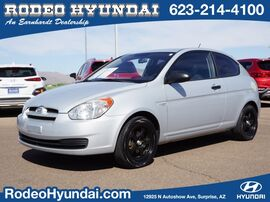 2009_Hyundai_Accent_3d Hatchback GS Base 5spd_ Phoenix AZ