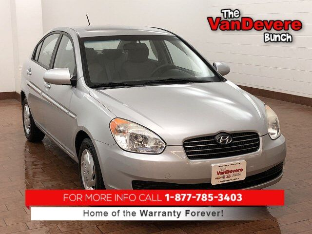 2009 Hyundai Accent Auto GLS Akron OH