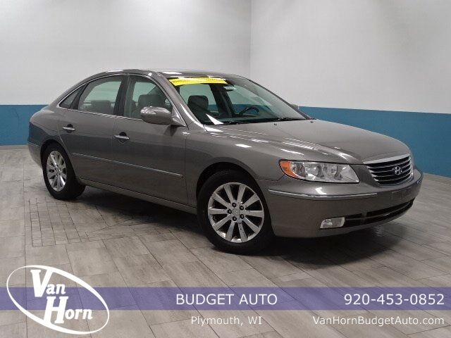 2009 Hyundai Azera Limited Milwaukee WI