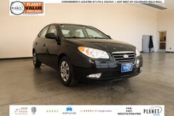 2009 Hyundai Elantra SE Golden CO