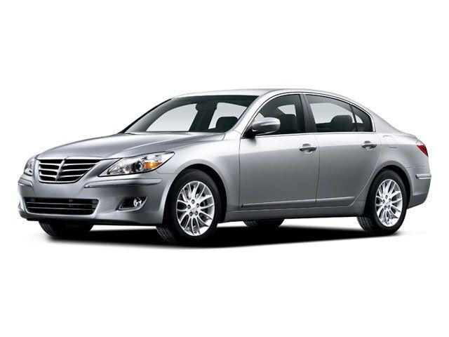 2009 Hyundai Genesis  Grand Junction CO