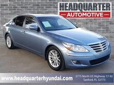 Hyundai Genesis 3.8 Orlando FL