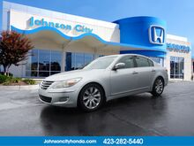2009_Hyundai_Genesis_3.8L V6_ Johnson City TN