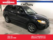 2009_Hyundai_Santa Fe_GL/Local trade/Low KM/Well maintained_ Winnipeg MB
