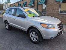 2009_Hyundai_Santa Fe_GLS_ Knoxville TN