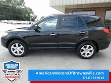 2009_Hyundai_Santa Fe_Limited_ Brownsville TN