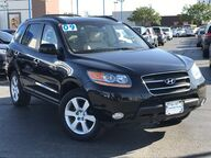 2009 Hyundai Santa Fe Limited Chicago IL