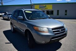 2009_Hyundai_Santa Fe_SE_ Houston TX