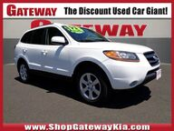 2009 Hyundai Santa Fe SE Warrington PA