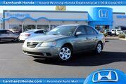 2009 Hyundai Sonata GLS Video