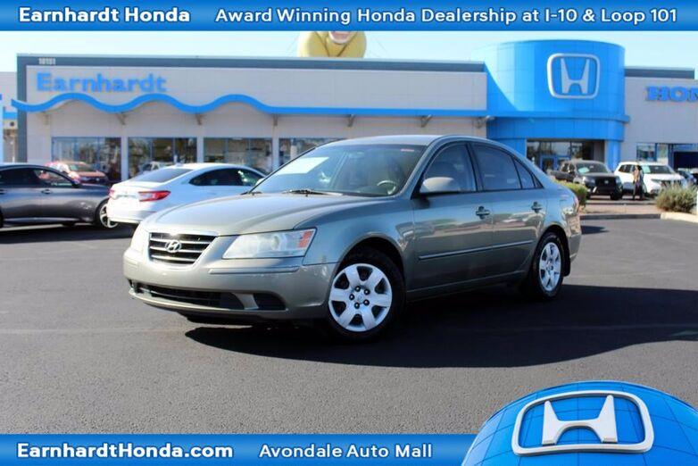 2009 Hyundai Sonata GLS Avondale AZ