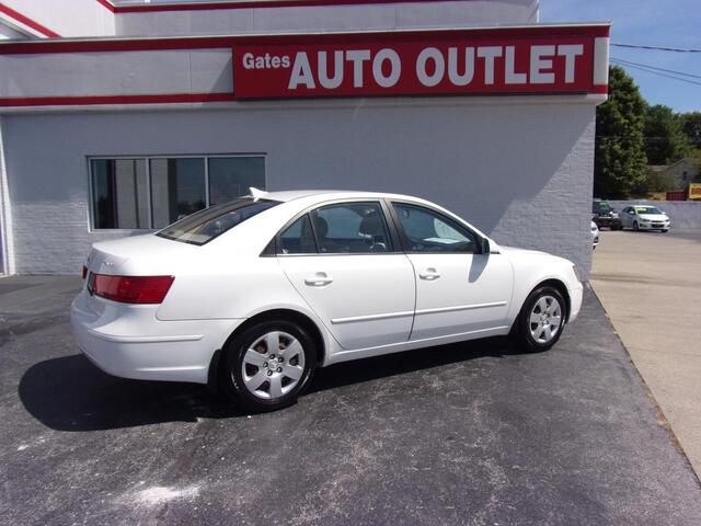 2009 Hyundai Sonata GLS Richmond KY