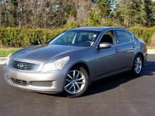 2009_INFINITI_G37_4dr Journey RWD_ Cary NC