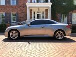 2009 INFINITI G37 Convertible HARD TOP CONVERTIBLE Sport EXCELLENT CONDITION W@@W!