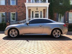 2009_INFINITI_G37 Convertible_HARD TOP CONVERTIBLE Sport EXCELLENT CONDITION W@@W!_ Arlington TX