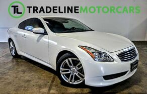 2009_INFINITI_G37 Coupe_Journey LEATHER, BOSE AUDIO, SUNROOF AND MUCH MORE!!!_ CARROLLTON TX