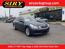 2009_INFINITI_G37 Sedan_Base_ San Diego CA