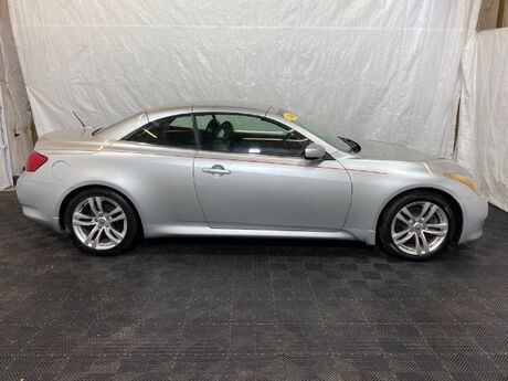 2009 Infiniti G Convertible G37 Middletown OH