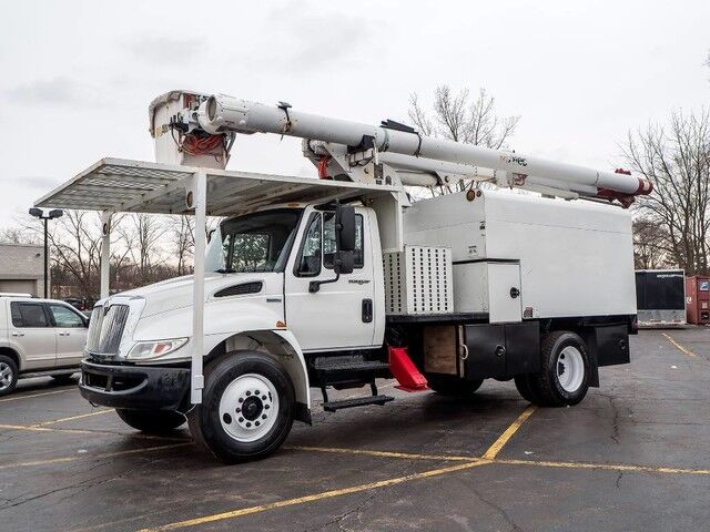 2009_International_4300_Altec LR-760 -60  Bucket Truck_ Chicago IL