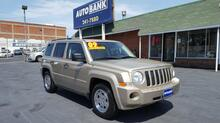 2009_JEEP_PATRIOT_SPORT_ Kansas City MO