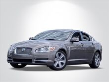 2009_Jaguar_XF_Luxury_ Sanford FL
