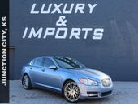 2009 Jaguar XF Premium