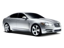 2009_Jaguar_XF_Premium Luxury_ Clermont FL
