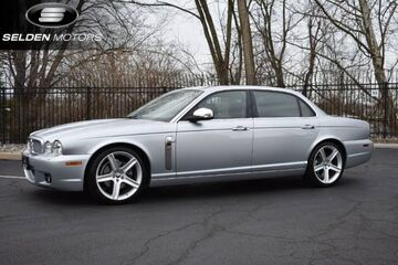 2009_Jaguar_XJ Series_Vanden Plas_ Willow Grove PA