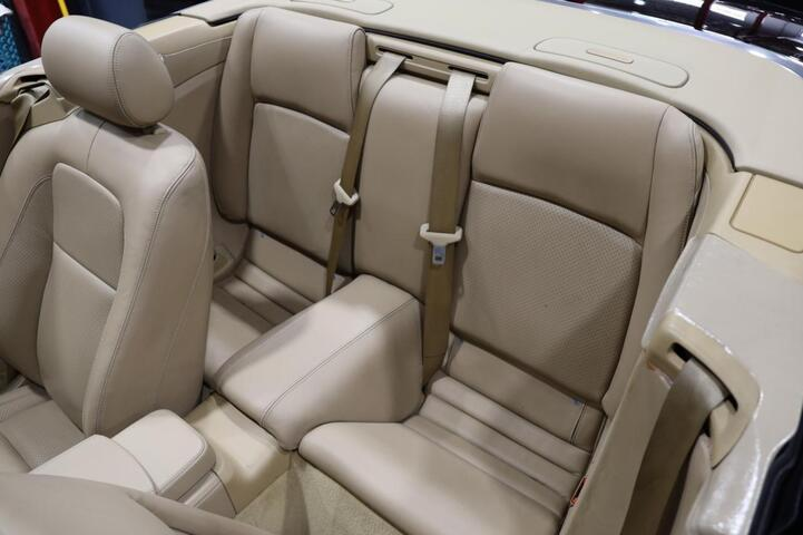 2009 Jaguar XK 2dr Convertible Chicago IL
