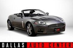 2009_Jaguar_XK-Series_XKR Convertible_ Carrollton TX