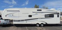 2009_Jayco_Designer 35RLTS, HIGH END LUXURY, KING BED, 3 SLIDES, PERFECT COND._5th wheel_ Phoenix AZ