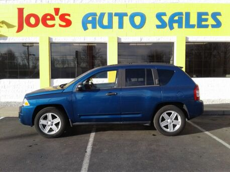 2009_Jeep_Compass_Sport 4WD_ Indianapolis IN