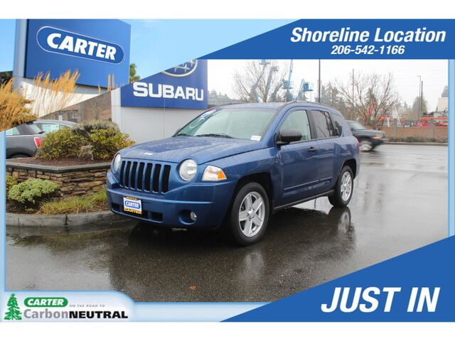 2009 Jeep Compass Sport FWD Seattle WA