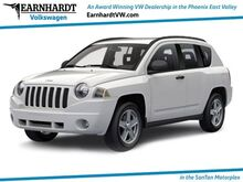 2009_Jeep_Compass_Sport_ Gilbert AZ