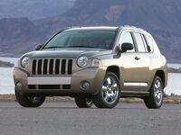 Jeep Compass Sport 2009
