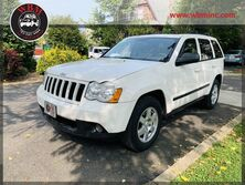 Jeep Grand Cherokee 4WD Laredo w/ Special Edition 2009