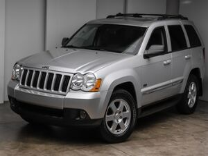 2009_Jeep_Grand Cherokee_Laredo_ Akron OH